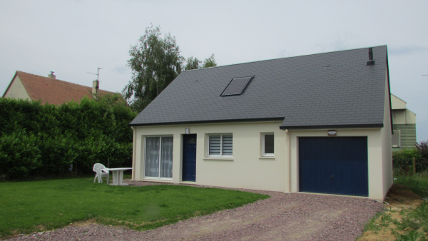 Maison au Molay littry